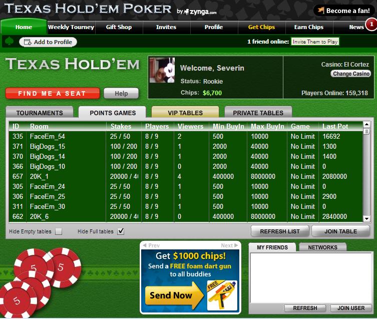 Quel Site de Poker ? dans Poker En Ligne