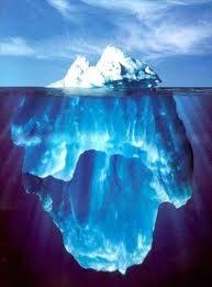 Titanic sous l'eau